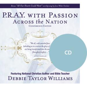PRAY-CD